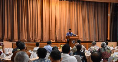 Akademisi, Mesin Pembangunan Andal Jawa Barat