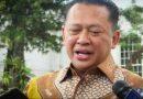 Ketua MPR: Penyerangan Wiranto Peringatan Dini untuk Polisi