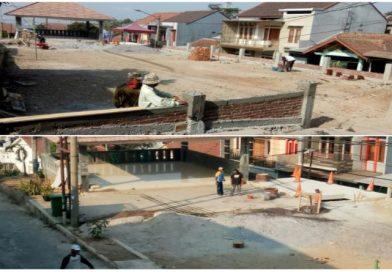 Pembangunannya Sudah Tahap 3, TTQ Griya Bukit Manglayang 21 Wadah Kegiatan Warga yang Multifungsi