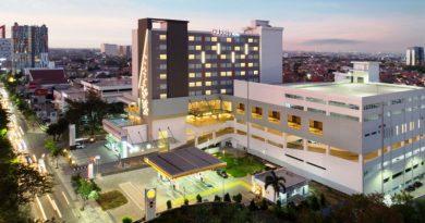Harris Hotel Generasi Baru Kini Hadir di Surabaya