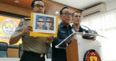 18 Terduga Teroris Terkait Bom Medan Dibekuk, 3 Perakit Bom