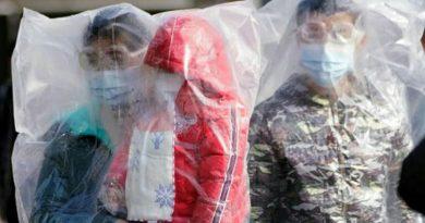 Media Arab Tuding Virus Corona Hasil Konspirasi Amerika & Israel untuk Lawan Cina