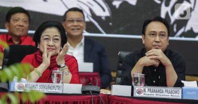 PDIP Buatkan Visi Misi Calon Kepala Daerah yang Diusung di Pilkada 2020