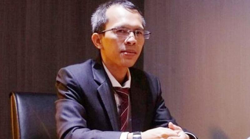 Dr. U. Komarudin: Golkar Kab. Bandung Harus Lebih Elegan Seleksi Calon Bupati