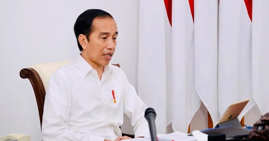 Jelang Idulfitri, Presiden: Pastikan Protokol Kesehatan Tetap Dilaksanakan