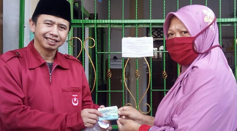 PB Pemuda Muslim Acungi Jempol pada Menteri Erick Tohir
