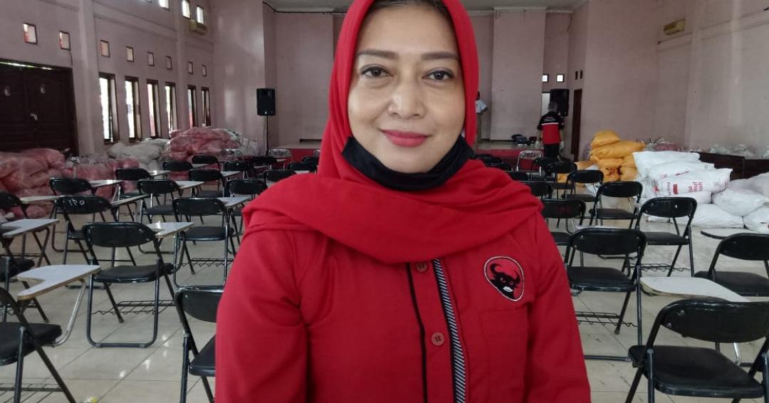 Yena Iskandar Masoem, Bakal Calon Bupati Bandung Peduli Wartawan