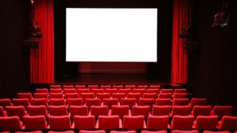 Corona Reda, Bioskop di Italia Segera Dibuka