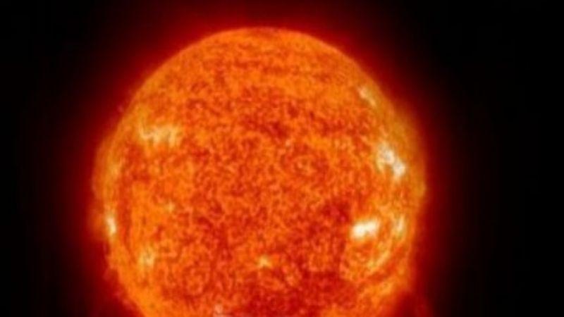 Matahari Masuk Masa Resesi, Bencana Besar Menanti