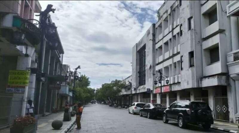 PVMBG Nyatakan Suara Dentuman di Bandung Bukan karena Vulkanik
