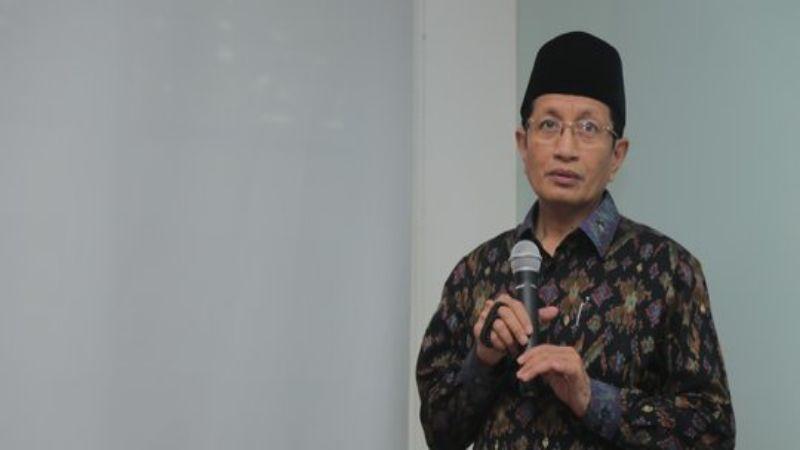 Imam Besar Masjid Istiqlal Ingatkan Mudik Saat Corona Bisa jadi Beban Orangtua