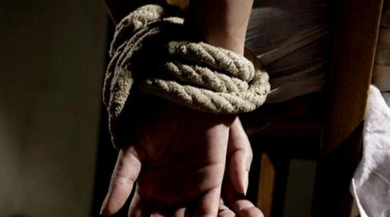 Keluarga Diciduk Polisi, Empat Warga Sandera Tetangga & Minta Tebusan Rp 30 Juta