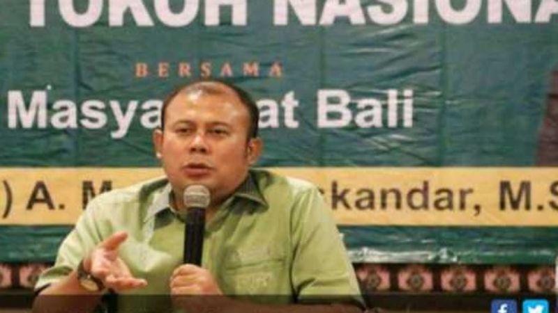 Kang Cucun: PKB Apresiasi Langkah Besar Polri Selamatkan Masa Depan Rakyat Indonesia