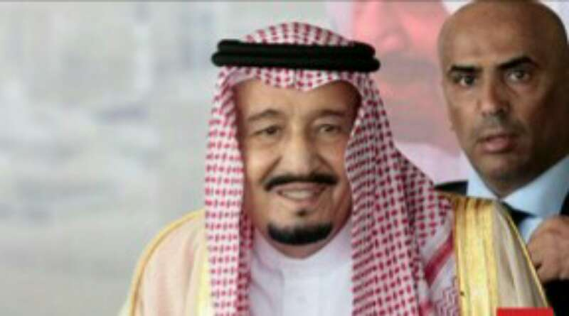 Raja Salman Singgung Soal Pandemi dalam Pidato Idulfitri