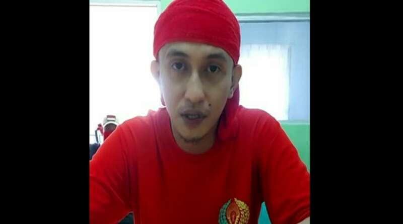 Dari Nusakambangan, Habib Bahar: Saya Diperlakukan Baik dan Lembut, Tidak Benar Bonyok-bonyok