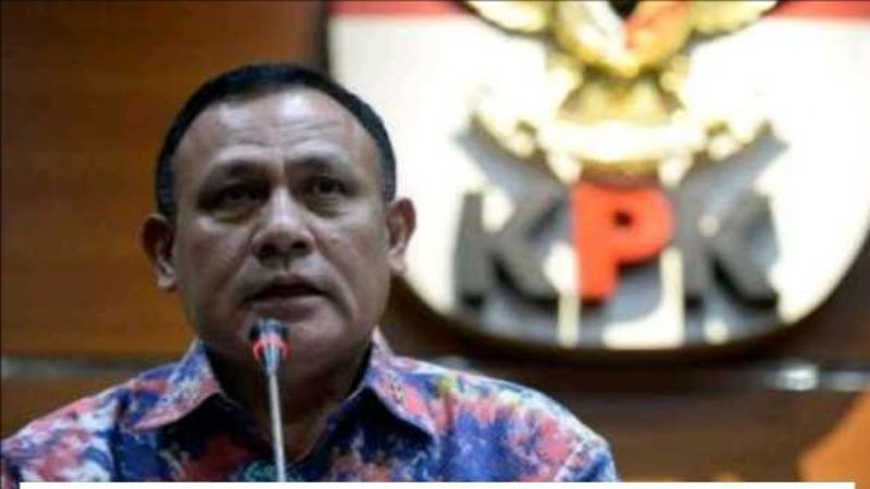 KPK Ingatkan Pentingnya Data Penerima Bansos
