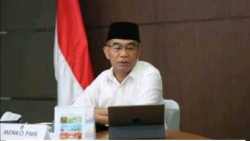 Baru 80 Persen Tersalurkan, Menko PMK:  Medan Sulit, Pembagian Bansos di Jawa Barat  Paling Lambat