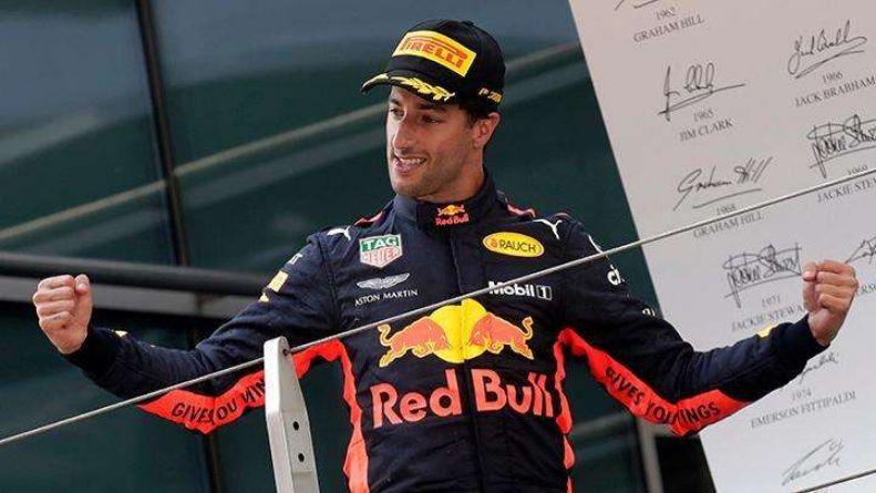 Daniel Ricciardo, Pembalap F1 yang Beralih Jadi Petani karena Pandemi Corona