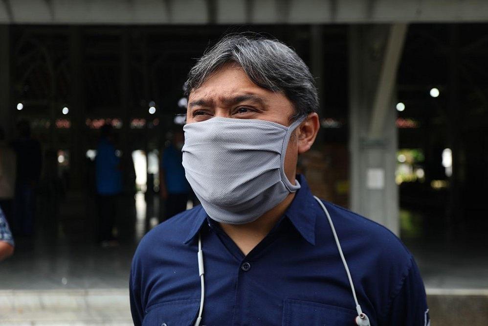 PD Kebersihan Kota Bandung Siapkan Tim Buser