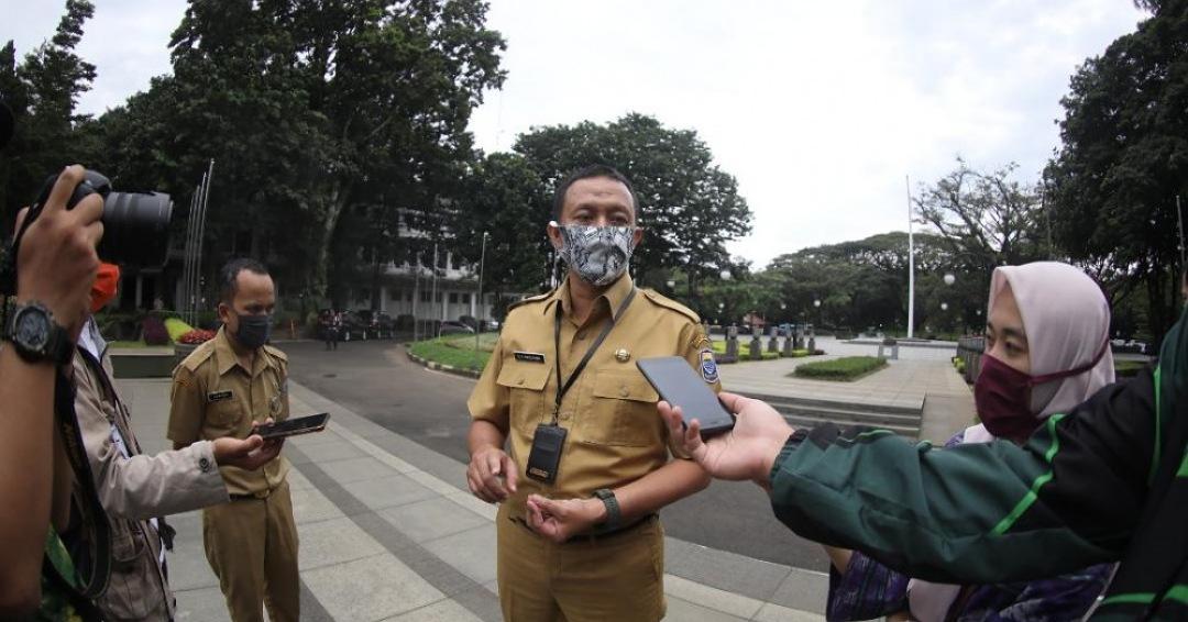 Pemkot Bandung Lelang Jabatan Asisten Daerah dan Kepala Badan