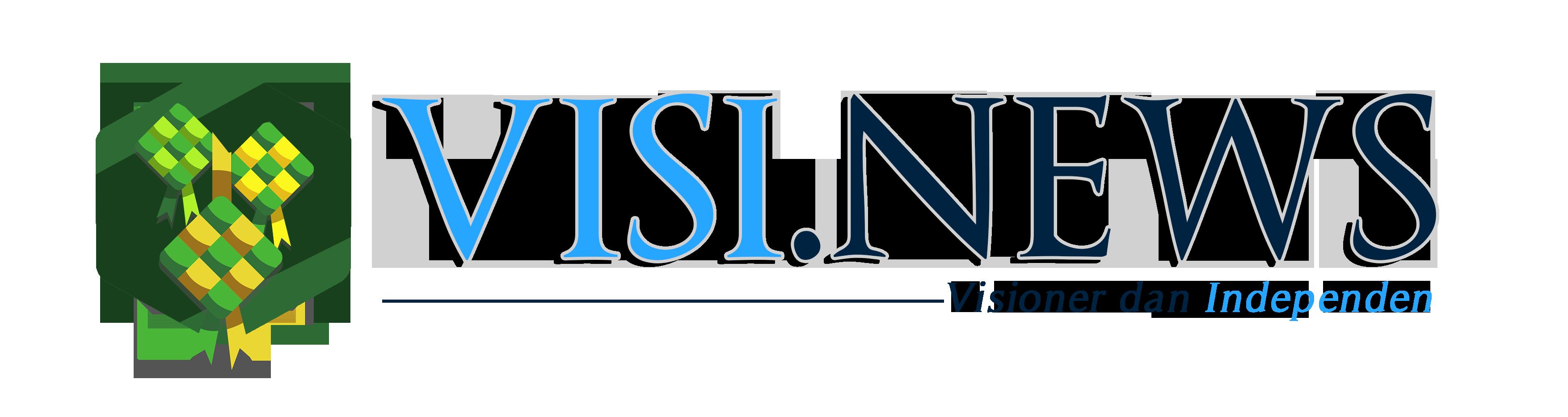 VISI.NEWS – Visioner dan Independen