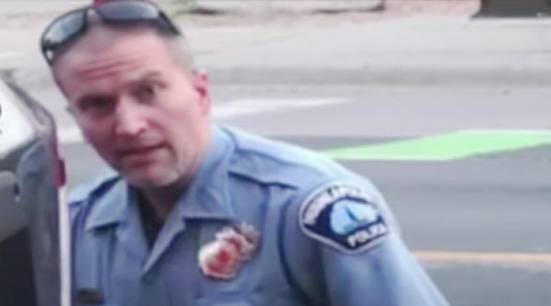 Video Detik-detik Tewasnya George Floyd oleh Perwira Polisi Minneapolis AS