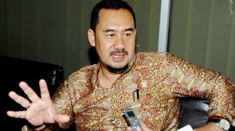"""Deding Ishak,""""Rakyat Harus Tahu dan Mengawasi Pelaksanaan APBD"""""""
