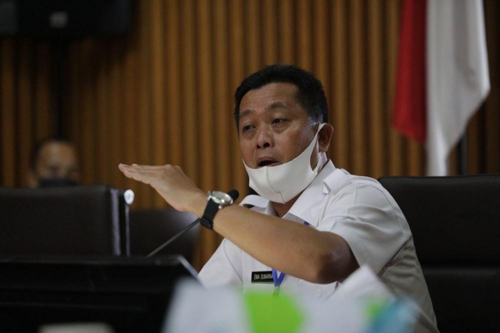 Covid-19 Terkendali, Kota Bandung Kaji Terapkan  New Normal
