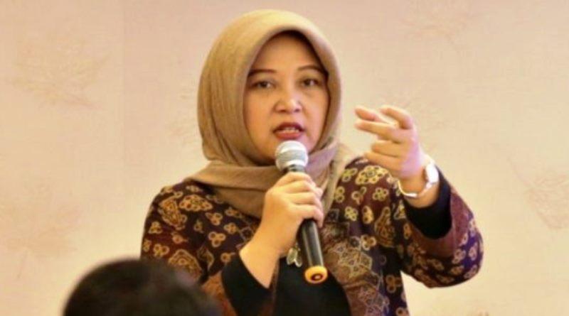 Mengenal Profil Calon Bupati Bandung Hj. Kurnia Agustina Dadang Naser