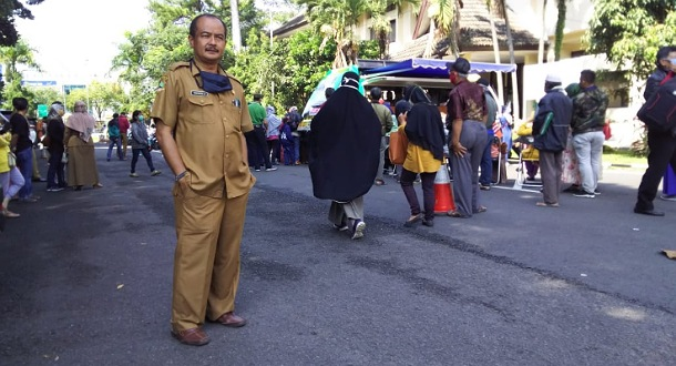 Bapenda Kabupaten Bandung Buka Layanan Pajak Online