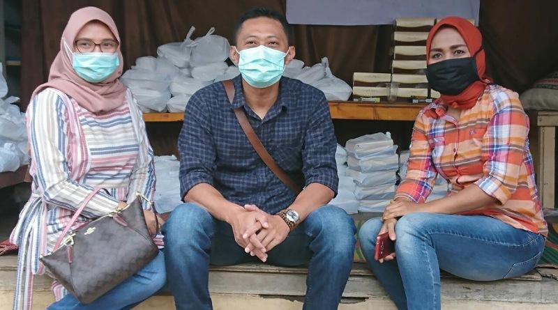 H. Erwin: PKL Sektor Paling Terpukul Akibat Pandemi, Tapi Kurang Perhatian Pemerintah
