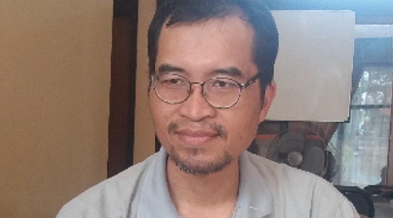 Agus Baroya: KPU Tak Keluarkan SK Jalur Perseorangan