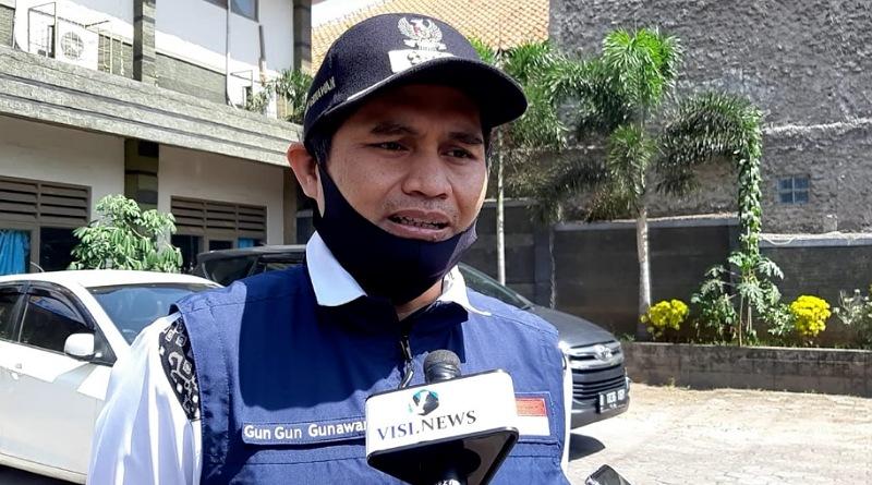 Diusung Jadi Calon Bupati Bandung, Pasangan Gun Gun Belum Jelas