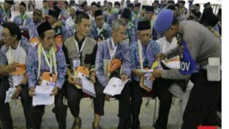 Pemerintah Putuskan Tak Berangkatkan Jemaah  Haji  Tahun 2020