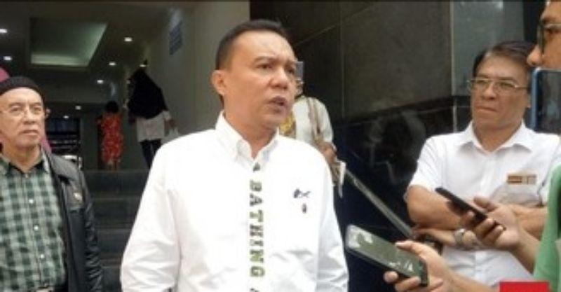 Gerindra Soal Pesawat TNI Jatuh: Prabowo Baru 6 Bulan Menhan