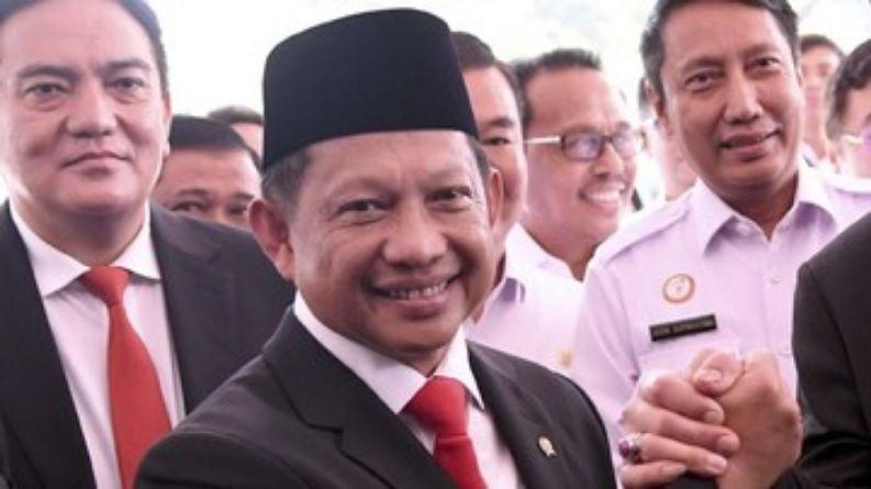 Tito: Jika Pilkada Ditunda, Mendagri Senang, Tapi Tidak Baik