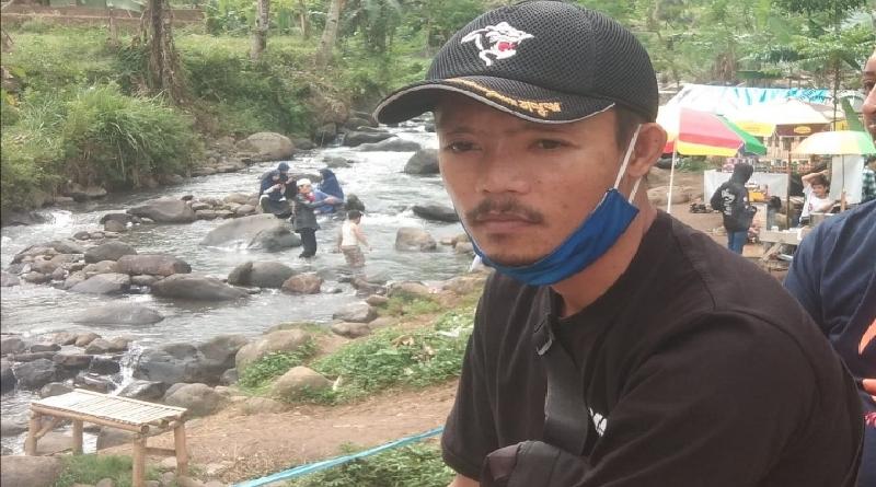 """Yudi, Sarjana Pendidikan yang Berkiprah di Kampung Halaman Menjadi """"Punduh"""""""