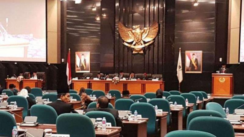 KPK Ungkap 184 Anggota DPRD Terjerat Korupsi