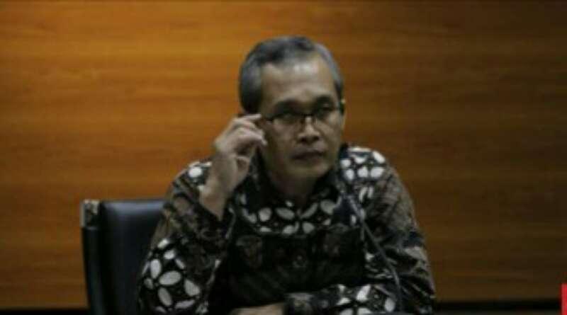 Wakil Ketua KPK Sebut Firli Sewa Heli untuk Persingkat Waktu