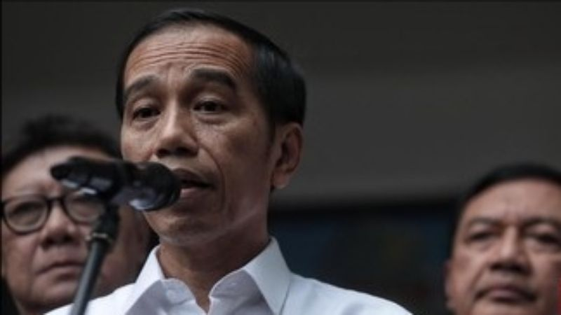 Instruksi Jokowi: Jangan Lagi Ada Ego Lembaga dan Kedaerahan