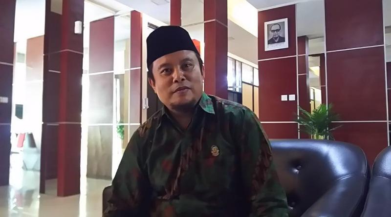 BK DPRD Kabupaten Bandung akan Terapkan Sanksi Bagi Anggota Sering Mangkir