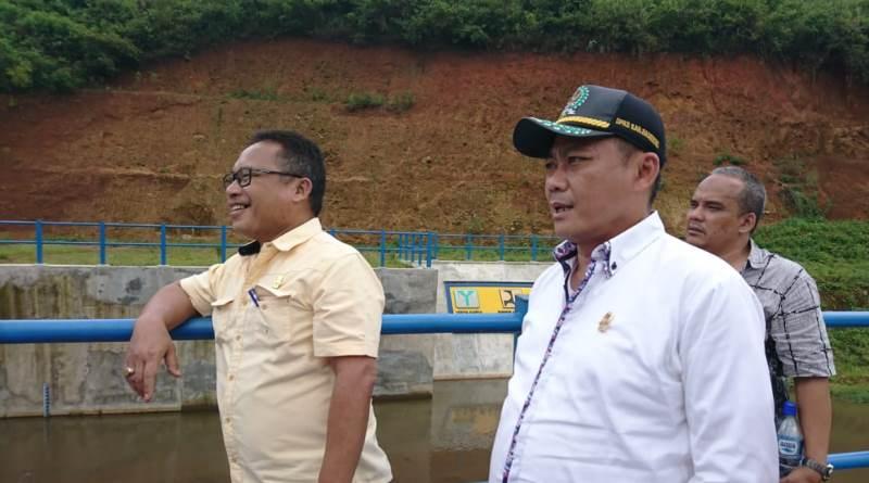 Wakil Ketua Fraksi PKS Sesalkan Perusakan Pintu Fraksi Oleh Sekelompok Orang