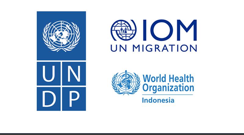 UNDP, WHO dan IOM Sediakan Ventilator untuk Dukung Respon Covid-19 Indonesia