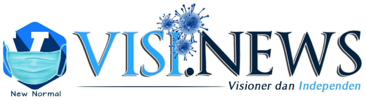 VISI.NEWS – Visioner dan Independen
