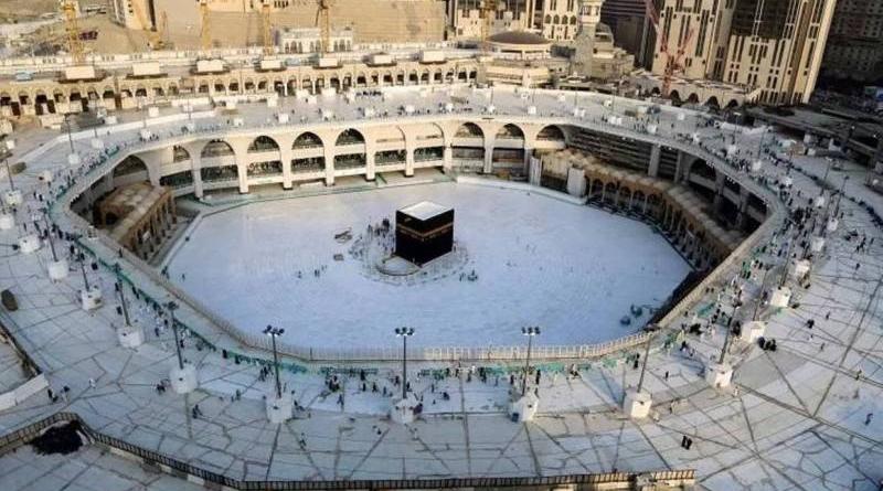 Pemerintah Saudi Keluarkan Protokol Kesehatan Khusus Jemaah Haji