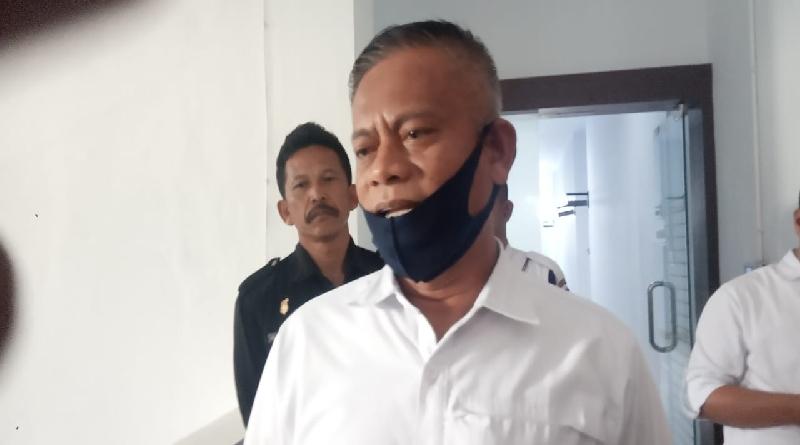 """Asda I Pemkab Garut, """"Terjadi Pelanggaran Administratif Dalam Kasus Penjualan Bangunan dan Lahan SDN Jayamukti 3"""""""