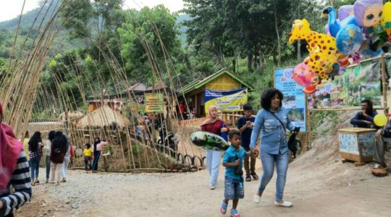 Bumdes Desa Nagrog Kec. Cicalengka akan Kembangkan Desa Wisata