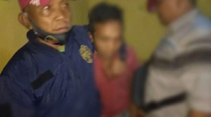 Polisi Ringkus Pelaku Pembakar 3 Unit Mobil di Cipedes Kota Tasikmalaya