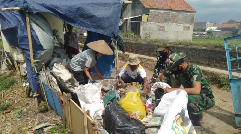 Tempat Pilah Pilih Olah Sampah Jadi Sarana Edukasi Masyarakat