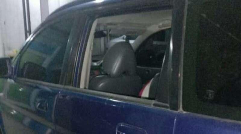 Rampok Modus Pecah Kaca Mobil Berkeliaran di Bandung